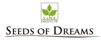 """O Congresso Universitário Seeds of Dreams – """"Carreira Pessoal e Profissional"""""""