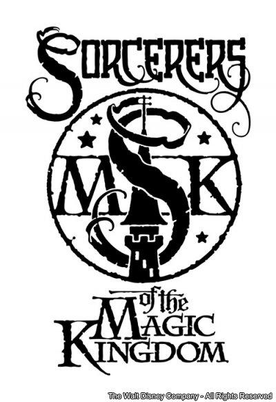 Nova aventura interativa em 2012 – Sorcerers of the Magic Kingdom