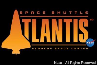 A exibição da espaçonave Atlantis será inaugurada no Kennedy Space Center Visitor Complex em 29 de junho de 2013