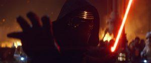 Kylo Ren, vilão de Star Wars: The Force Awakens chega em fevereiro ao Disney's Hollywood Studios