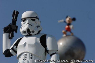 Calendário de celebridades que comparecerão ao Star Wars Weekends 2012 – Walt Disney World Resort