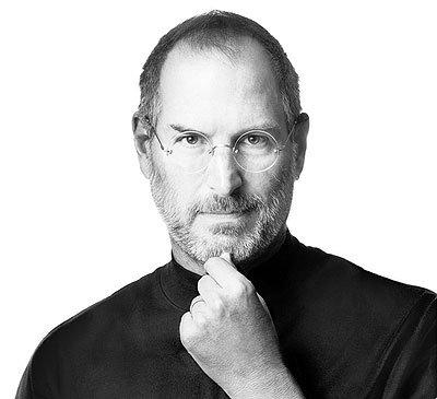 Adeus Steve Jobs (1955 – 2011)
