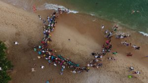 SeaWorld Parks & Entertainment lança no Brasil programa dedicado à preservação de espécies na vida selvagem