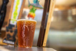 SeaWorld Orlando está distribuindo cerveja grátis durante o verão da Flórida