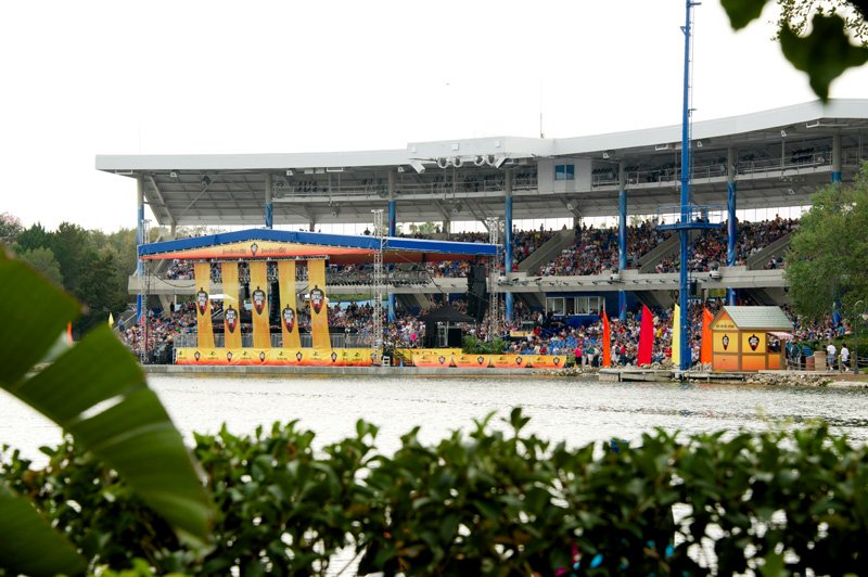 SeaWorld Orlando anuncia agenda de eventos para 2016