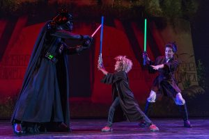 "O ""Star Wars Day at Sea"" volta para o Disney Fantasy"