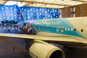Conheça o Avião dos Sonhos da TAM