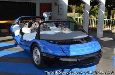 A atração Test Track – patrocinada pela Chevrolet – será reinaugurada no dia 06 de dezembro de 2012