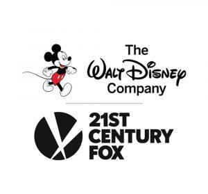 Disney compra parte da 21st Century Fox por US$ 52 bilhões