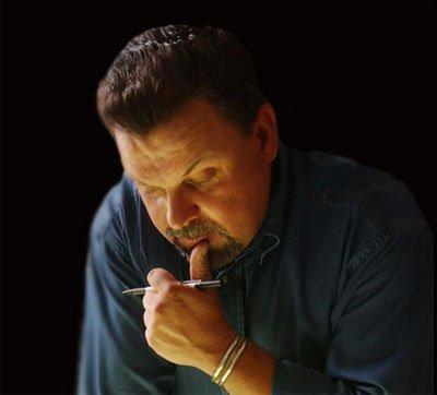Thomas Kinkade – O Pintor da Luz (1958-2012)