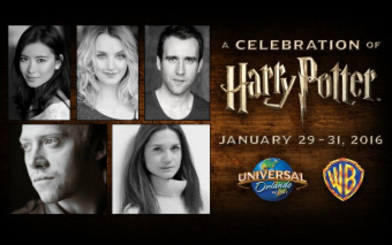 Conheça as estrelas de Harry Potter que estarão no evento A Celebration of Harry Potter de 2016