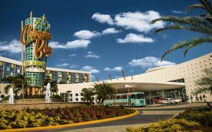 Cinco tesouros escondidos no Universal's Cabana Bay Beach Resort