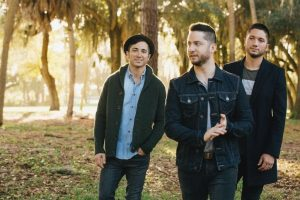 Boyce Avenue abre Fan Fest da Florida Cup no Universal Orlando Resort