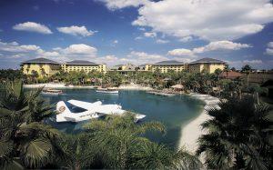 Cinco tesouros escondidos no Loews Royal Pacific Resort