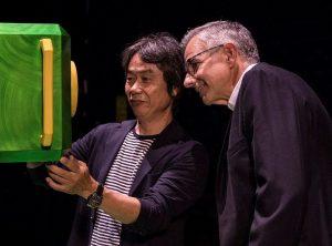 Universal Parks & Resorts e Nintendo vão trazer o divertido mundo da Nintendo para ambientes abrangentes e altamente temáticos em Osaka, Orlando e Hollywood