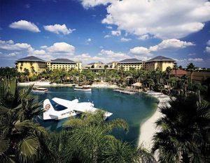 O Loews Royal Pacific Resort terá a maior expansão da história em seu centro de convenções