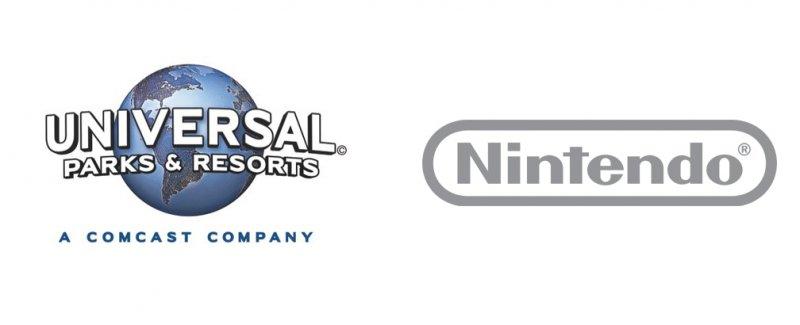 Parceria trará o mundo da Nintendo para os parques da Universal