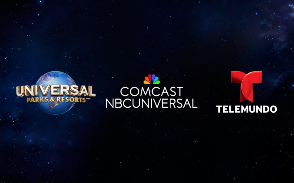 Comcast NBCUniversal doa US$ 1 milhão para o Fundo OneOrlando