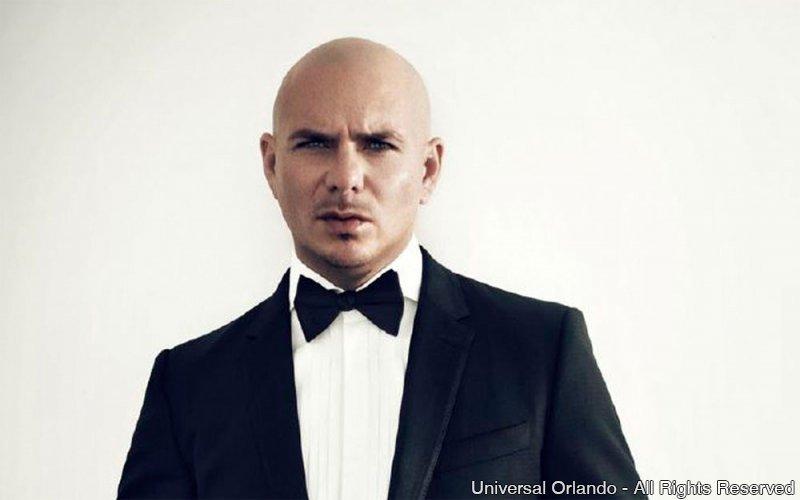 Pitbull, Goo Goo Dolls e outros artistas irão se apresentar nos shows em celebração ao aniversário de 25 anos do Universal Orlando Resort