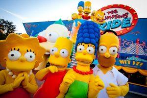 Saiba as atrações da Universal que ficarão fechadas no início de 2017