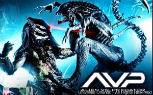 AVP: Alien vs Predator fará parte do Halloween Horror Nights