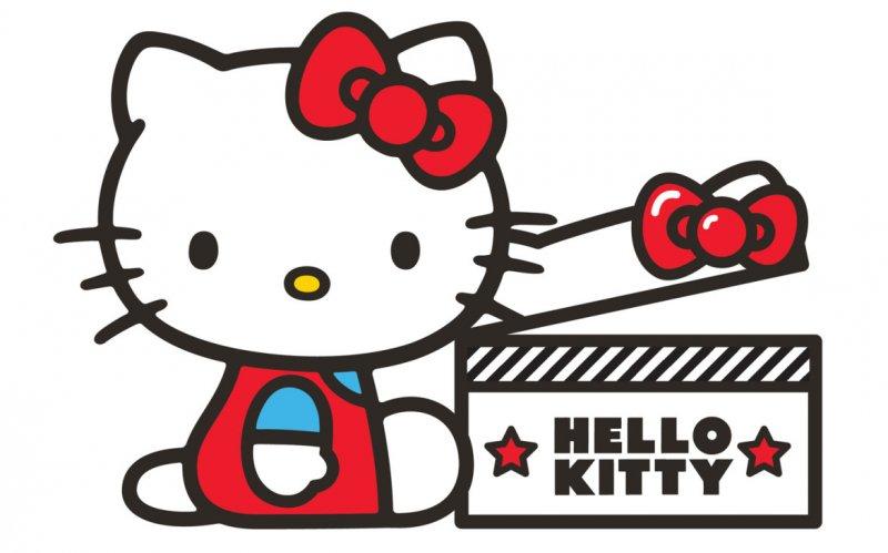 Hello Kitty está chegando a Universal!