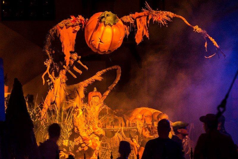 Halloween Horror Nights retorna ao Universal Studios Florida em setembro