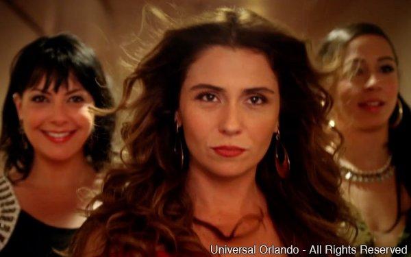 O Filme S.O.S Mulheres Ao Mar 2 anuncia parceria com o Universal Orlando Resort