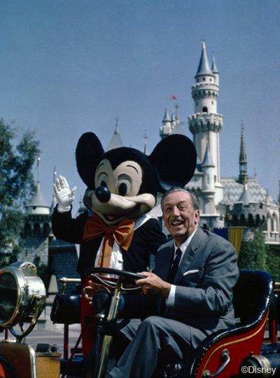 Parabéns Mickey! Feliz Aniversário!