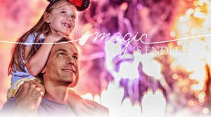 The Magic is Endless é a nova campanha de Walt Disney World