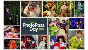 Conheça todas as experiências disponíveis durante a realização do Disney PhotoPass Day