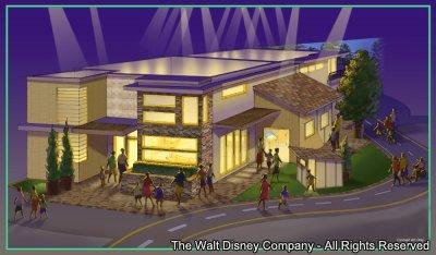 Vision House é a nova atração do pavilhão Innoventions – Epcot