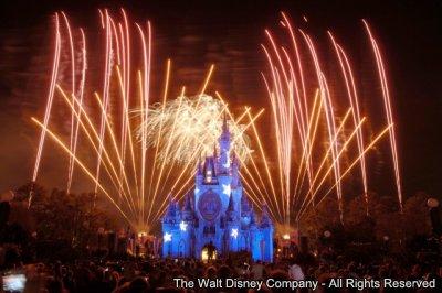 Um Dia a Mais de Disney!