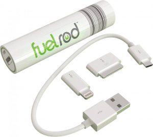 FuelRod estará disponível para os convidados de Walt Disney World Resort