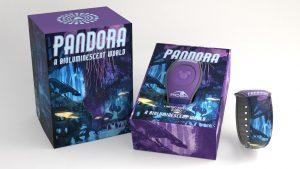 A Disney divulgou modelos exclusivos da MagicBand 2 em homenagem a Pandora – The World of Avatar