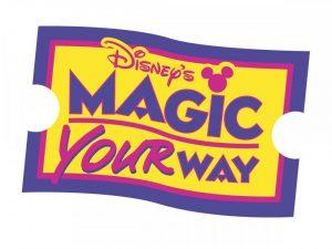 Disney muda preços de ingressos