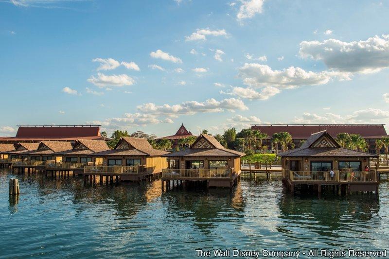 Disney's Polynesian Village Resort ganha renovação que mistura a herança das Ilhas do Pacífico com a magia da Disney
