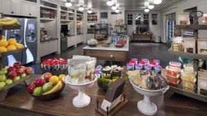 Novas opções de alimentação estão chegando ao Disney's Yacht Club Resort