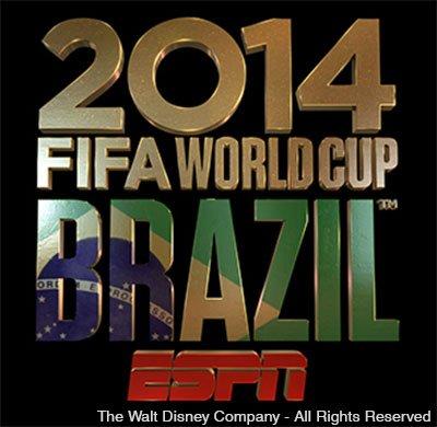 Assista os jogos da Copa do Mundo da FIFA Brasil 2014 no Walt Disney World