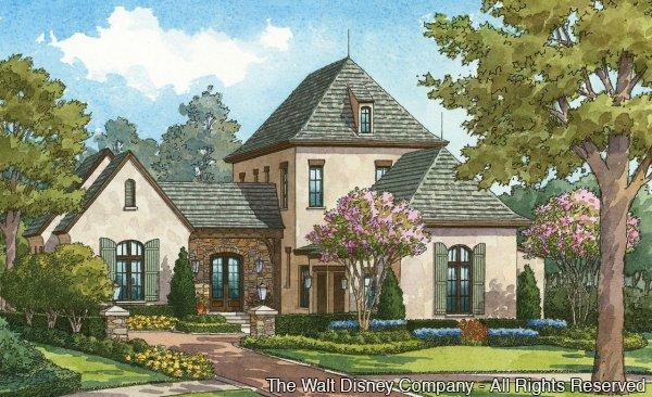 Marceline é o novo bairro da comunidade Golden Oak