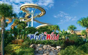 Wet 'n Wild fechará definitivamente no próximo dia 31 de dezembro de 2016