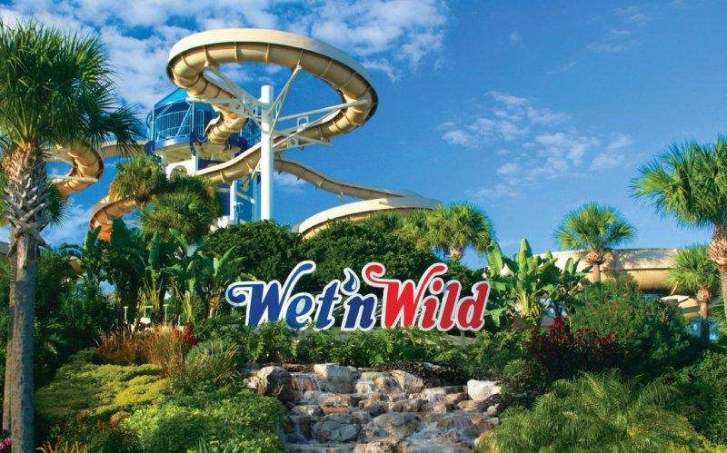 Wet 'n Wild Orlando irá fechar definitivamente em 31 de dezembro de 2016
