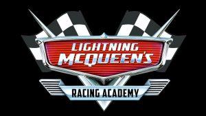 Lightning McQueen Racing Academy no Disney's Hollywood Studios em 2019