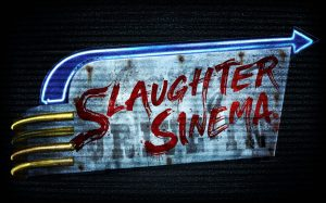 Slaughter Sinema é a nova casa assombrada do Halloween Horror Nights 2018