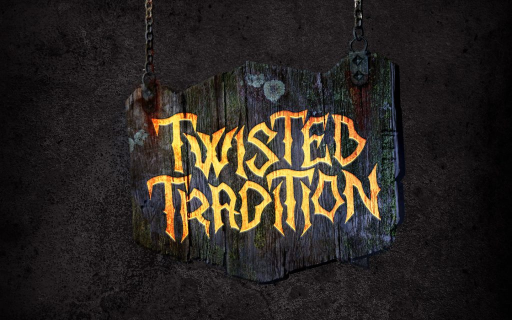 Twisted Tradition