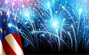 Conheça as festividades em celebração ao Dia da Independência no Universal Studios Florida