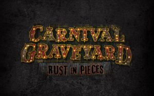 Carnival Graveyard é a nova casa assombrada do Halloween Horror Nights