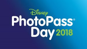 Disney PhotoPass Day retorna no dia 19 de agosto de 2018
