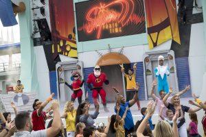 Conheça a Incredible Tomorrowland Expo do Magic Kingdom