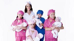 A MacroBaby Dolls Maternity será inaugurada no próximo dia 20 de julho